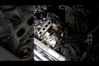 2012 Audi Q5 Water Pump Recall