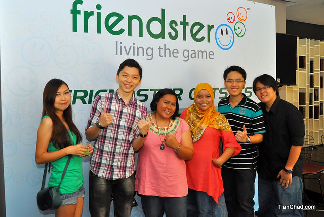 Friendster - The New Social & Gaming Platform