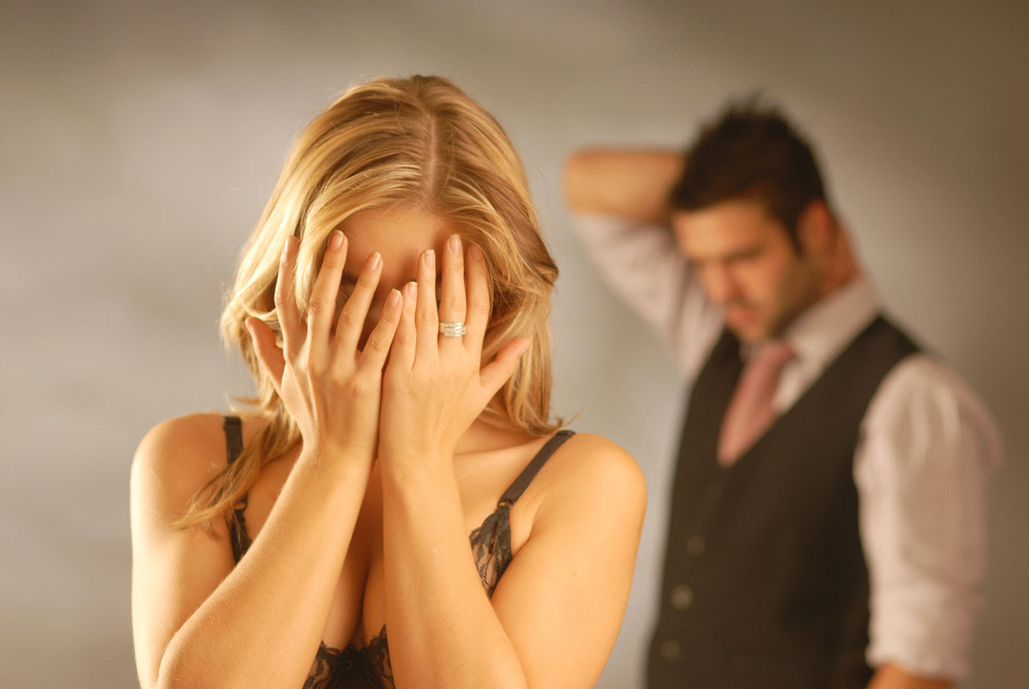 10 Ways To Repair Your Relationship After The Affair