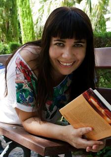 Entrevista a Anabel Botella