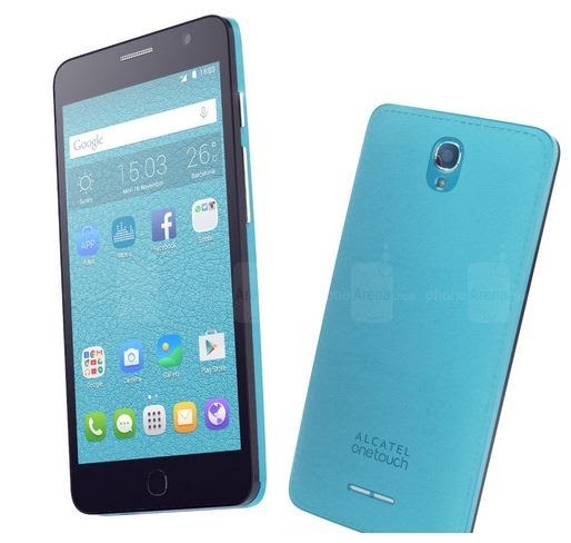 alcatel one touch pop star battery