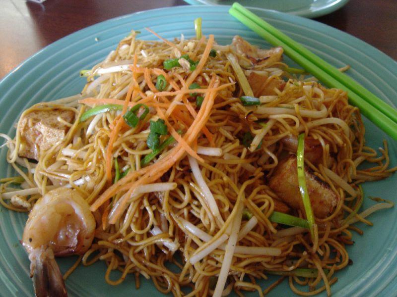 Emperor's Noodles