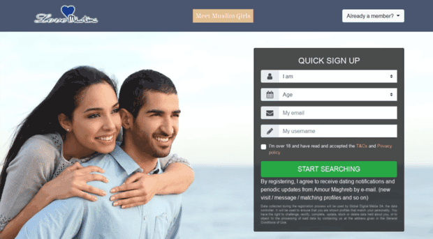 Profilbeispiele für christian dating site for men