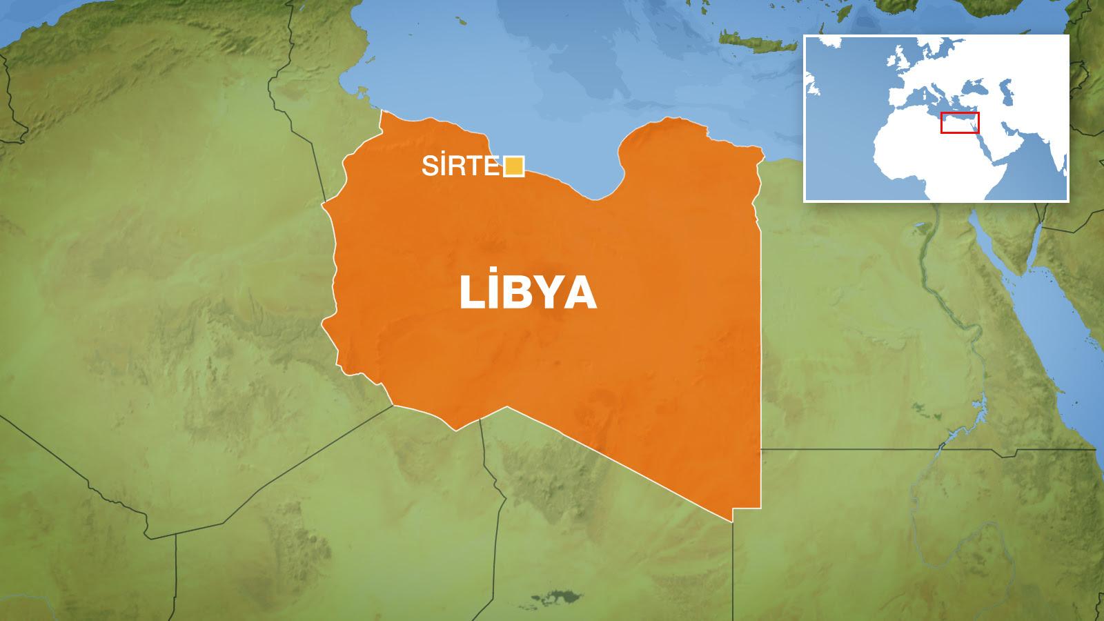 Risultati immagini per libya nın başkenti