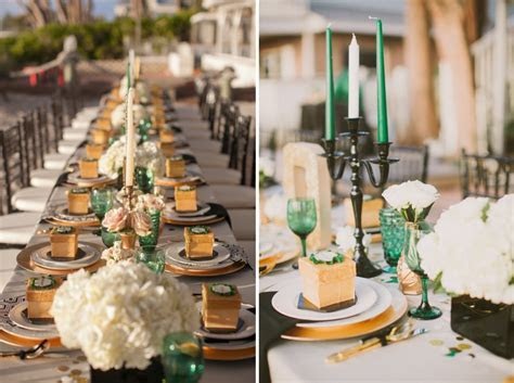 Abby Mitchell Event Planning and Design: Color Palette