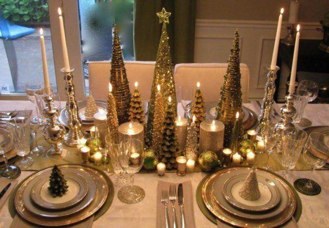 centros-de-mesa-navidenos-dorados
