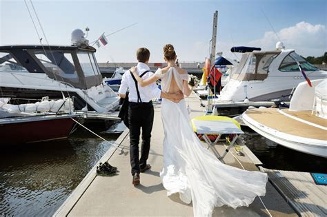 Yikes: The Knot Just Released the Average Cost of a Wedding