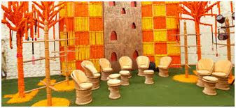 Wedding Decoration In Delhi   Cheap Wedding Decorations in