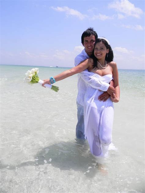 beach wedding: a collection of ideas to try about Other
