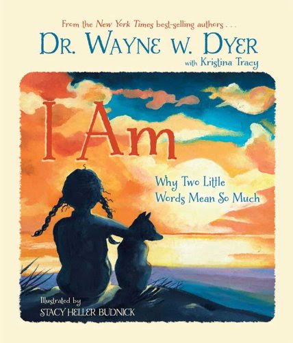"I Am: Why Two Little Words Mean So Much - a Children's Book review - ""not for my kids""  {Reading List}"