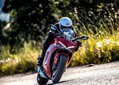 Pirelli Nowa Opona Motocyklowa Diablo Ross Corsa Ii