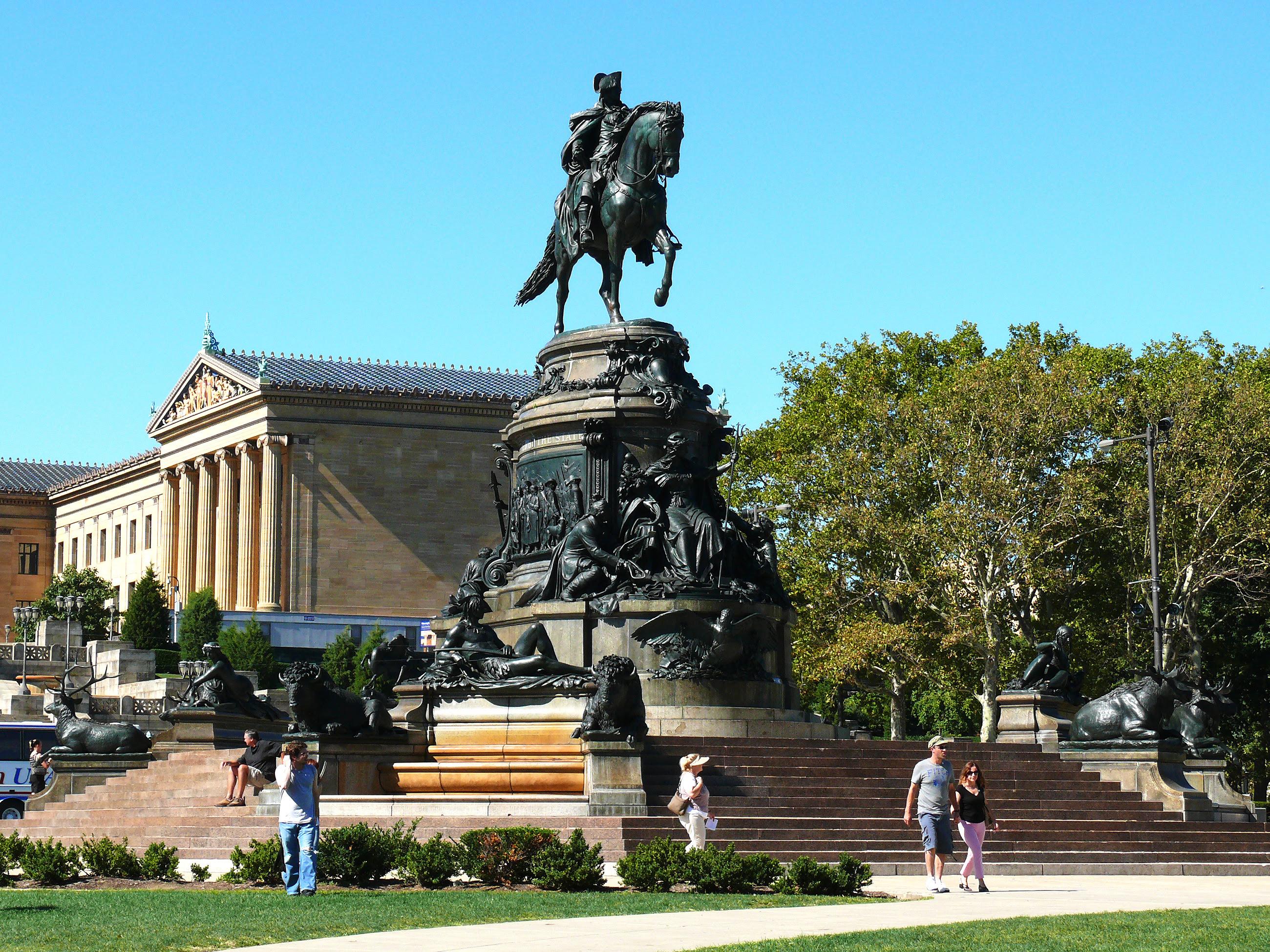 Washington_Monument Philadelphia 27527