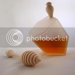 Hive Honey Jars