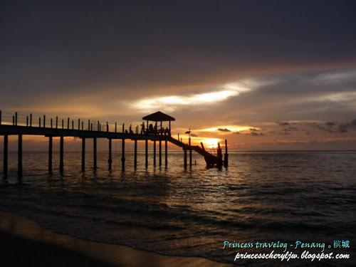 Pantai Kerachut 26