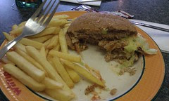 Wimpey Burger