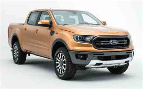 ford ranger engine options ford trend