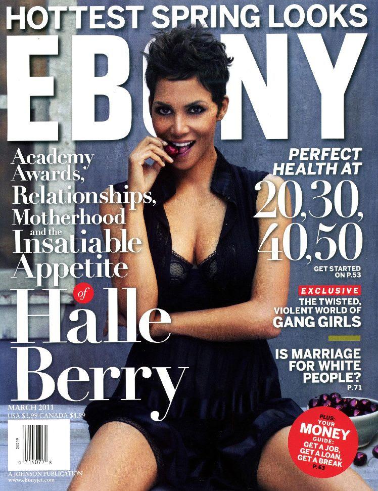 Ebony (March 2011)