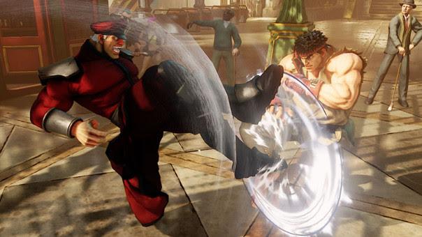 Street Fighter V se reinventa para llevar la saga a todo el mundo