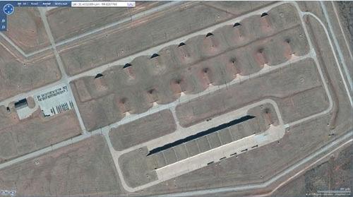 Exclusivo: Fonte de Alto Nível Confirma: EUA está Transferindo Secretamente Armas Nucleares de suas bases - Atualizado