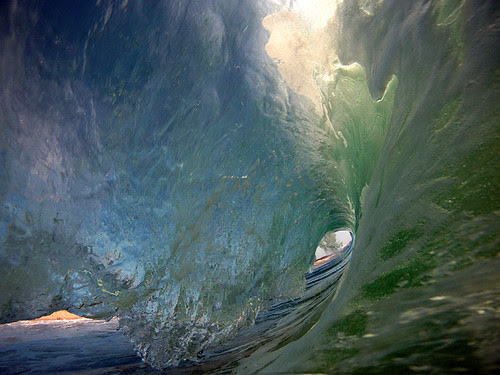 The curtain falls por DavidRphoto