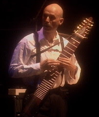 Chapman Stick - King Crimson: Deja Vroom (1)