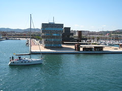 Harbour office