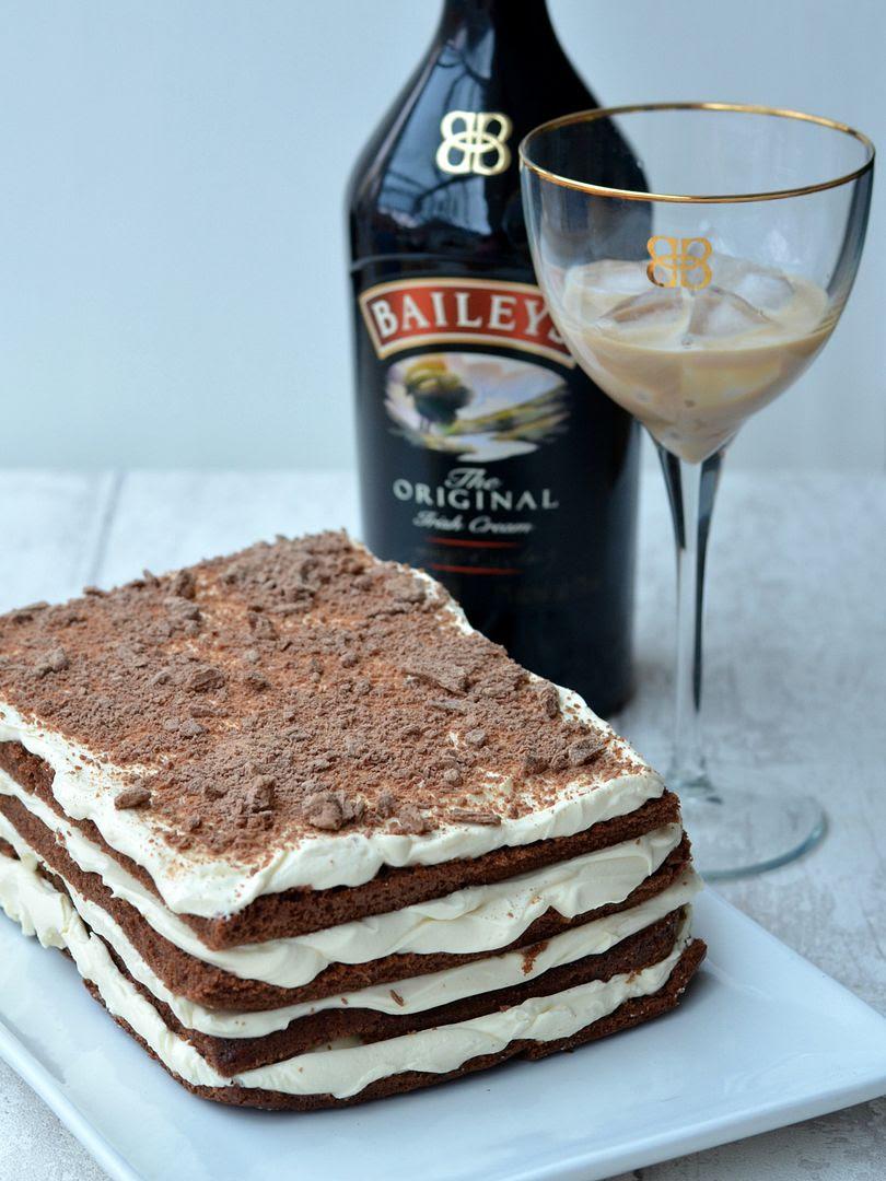 how to make baileys coffee