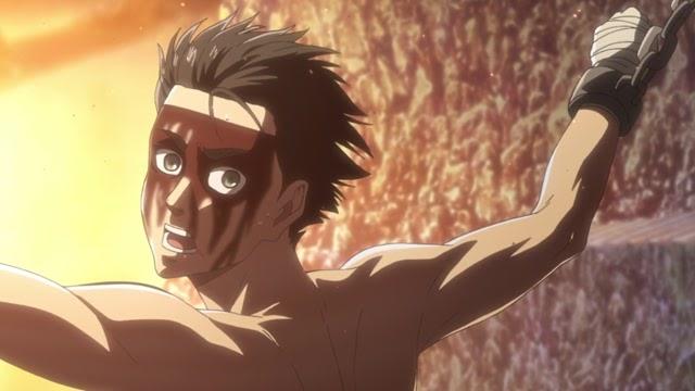 Images Of Attack On Titan Season 3 Episode 1 English Dub Full