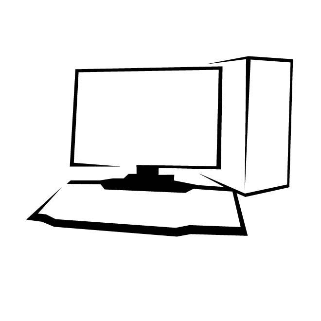 desktop computer dra