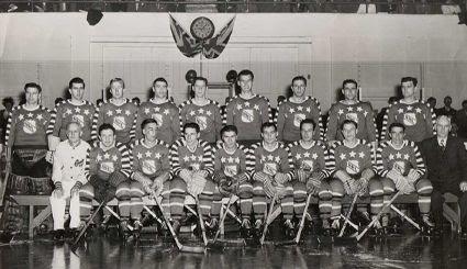 1947 NHL All-Stars