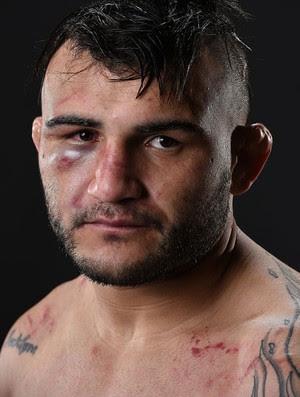 John Lineker; John Dodson; UFC Portland (Foto: Getty Images)