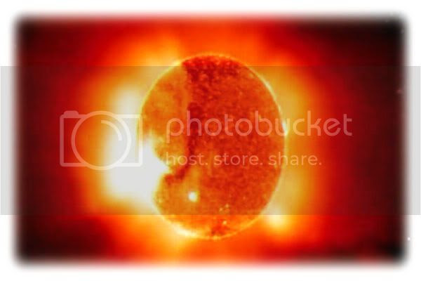 Sun's coronal temperature is higher than expected
