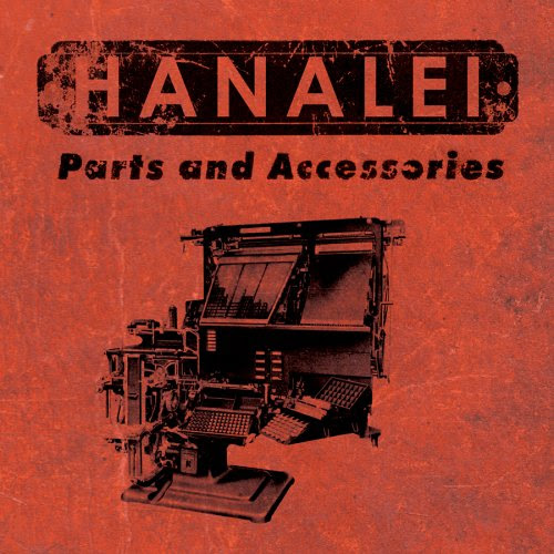 Hanalei - Parts And Accessoires