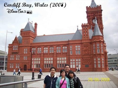 Cardiff Bay 05