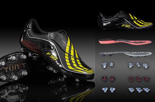 Adidas F50.9 TUNiT