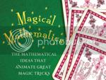 Cover of Magical Mathematics