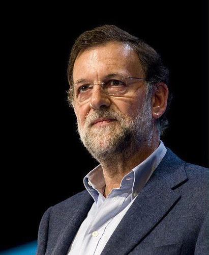 Mariano Rajoy Brey [20 XI 2011] Presidente