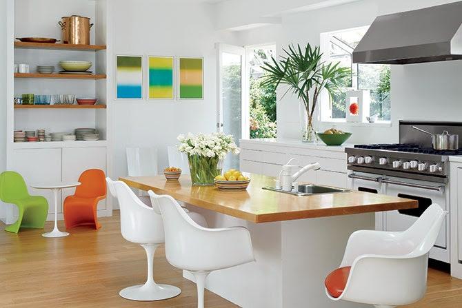19 Family Friendly Kitchen Design Ideas Photos