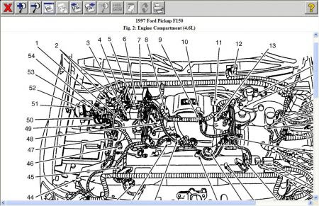 2005 Chevy Tahoe Engine Diagram - Cars Wiring Diagram