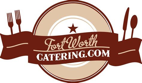 fort worth catering halo design  marketing