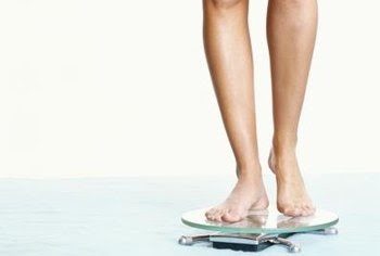 What Is the Expected Weight Loss Per Week With a High ...