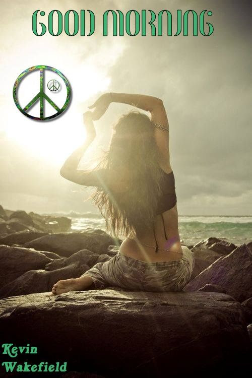 Hippie Good Morning Pictures Photos And Images For Facebook
