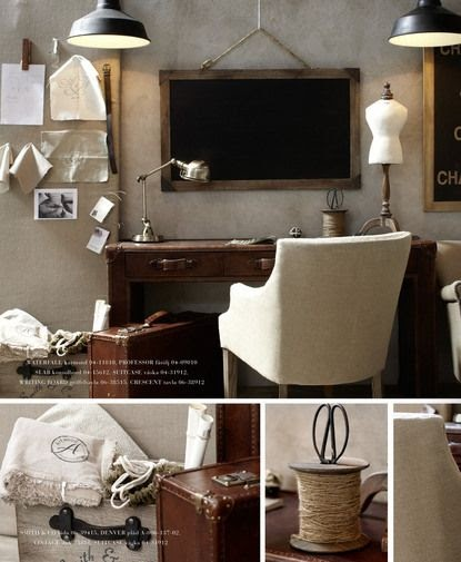 Crazy office design ideas see jane work decorative for 6 x 12 office design ideas