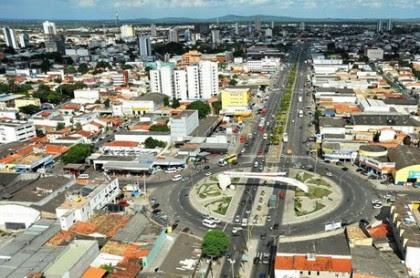 Crime ocorreu na cidade de Feira de Santana (Foto: Reprodução/ Facebook)