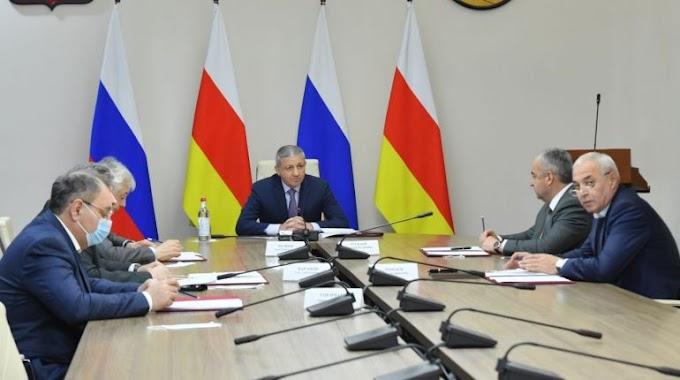 Северная Осетия единственная среди регионов СКФО завершила 2020 год без терактов
