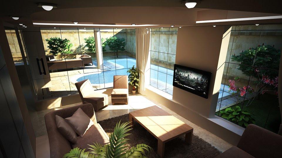 25 Design Interior Design Private Villa New Cairo Egypt Gad