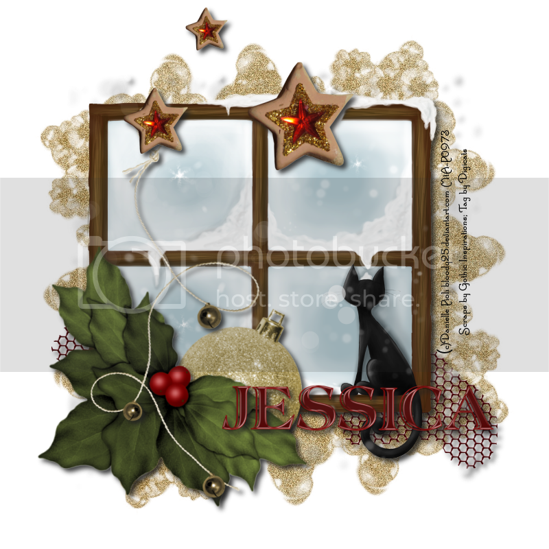 Christmas Memories - Jessica