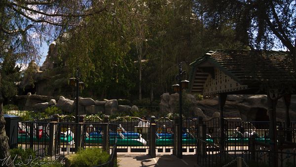 Disneyland Resort, Disneyland, Matterhorn, Refurbishment, Refurbish, Refurb