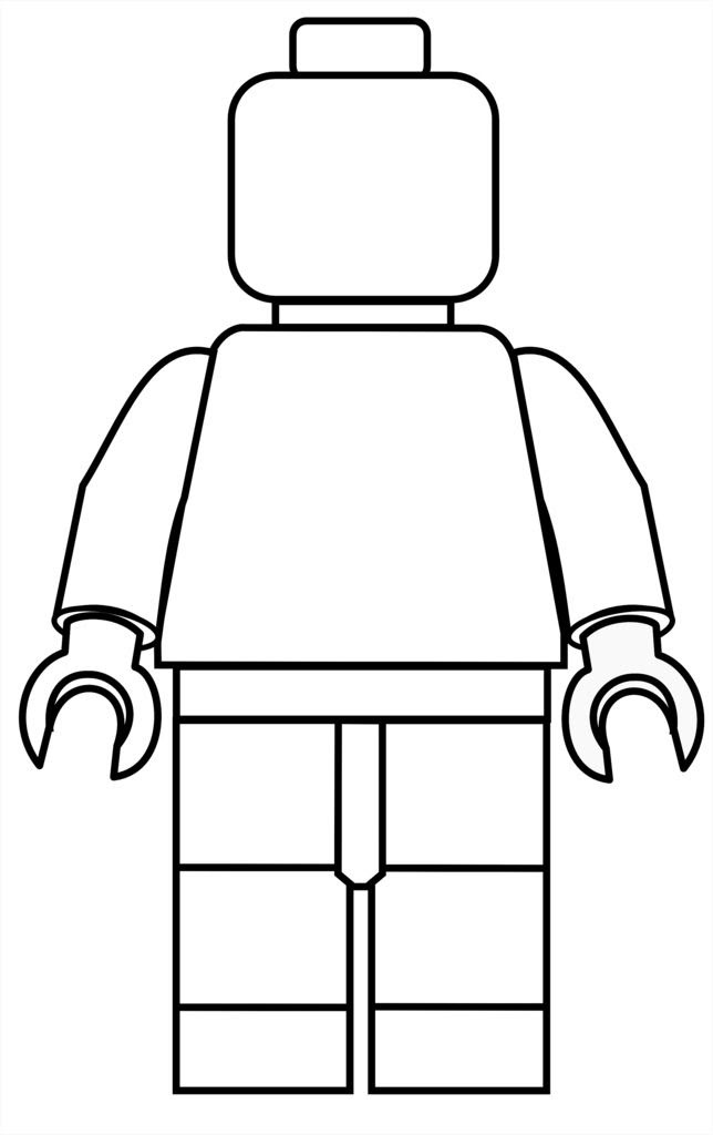 31 Create Your Own Coloring Pages - Free Printable Coloring Pages