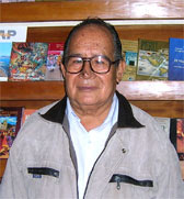 Federico Latorre Ormachea